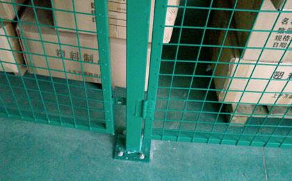 车间护栏网