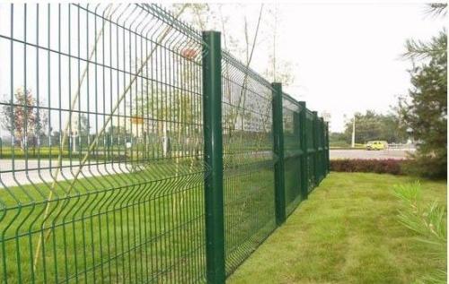铁丝护栏网