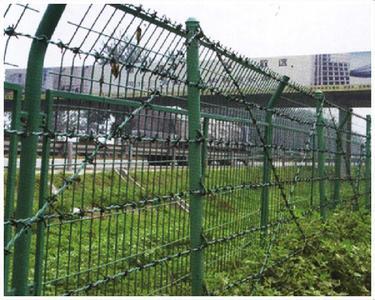刺绳护栏网